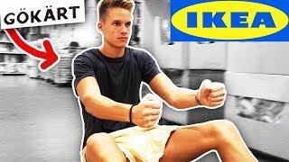 IKEA Wortwitze Challenge