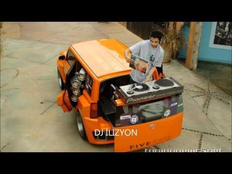 DJ İLİZYON TIC TOK MIX2011
