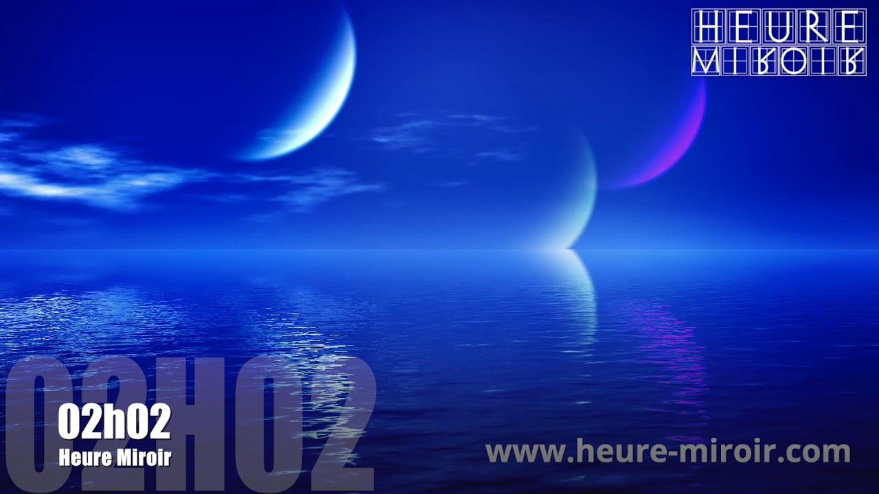 Download Heure miroir 02h02  : Signification, message des Anges & amour