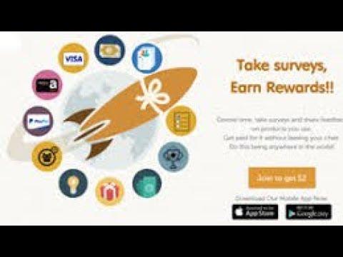 2 Sites 2019 Univox/I.Say(WorldWide Surveys) Earn PayPal Money!!