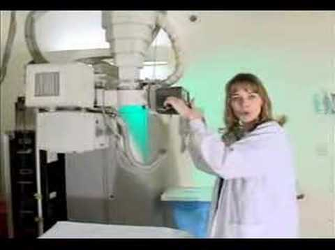 Radiology Demo Video