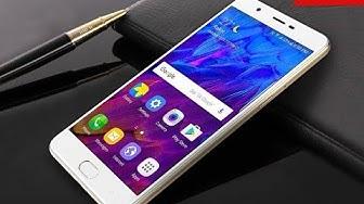 4G Smartphone Masstel Juno S6