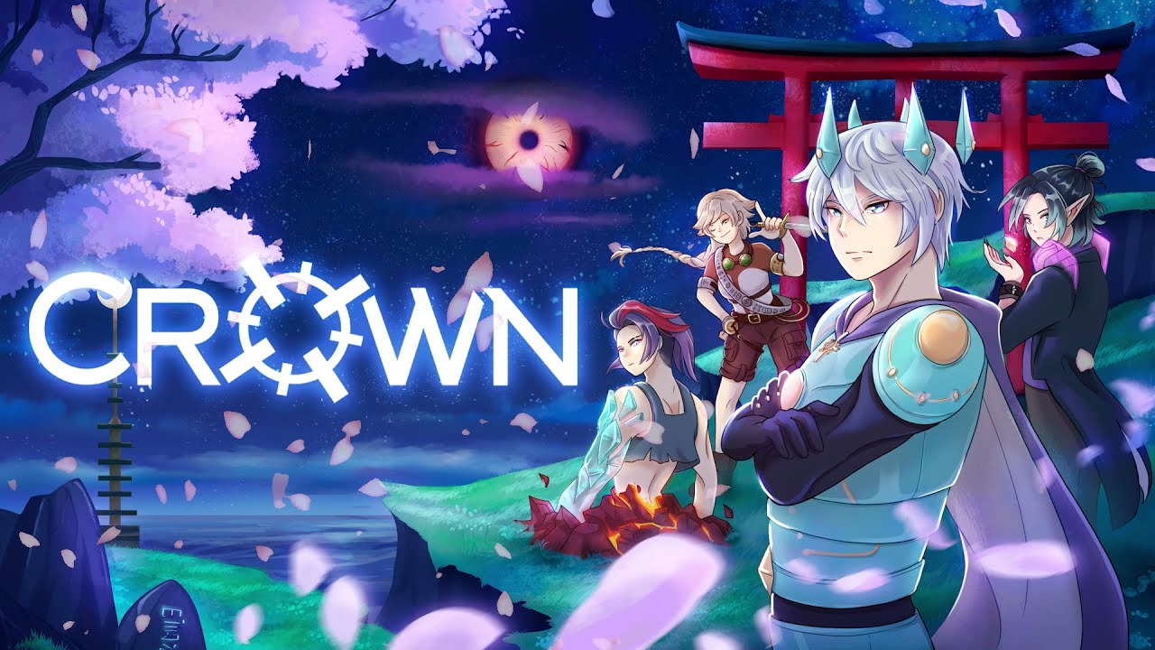 Kickstarter Spotlight: Crown Video Game