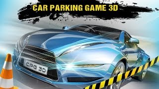 Car Parking Game 3D Android GamePlay Trailer (HD) [Game For Kids]