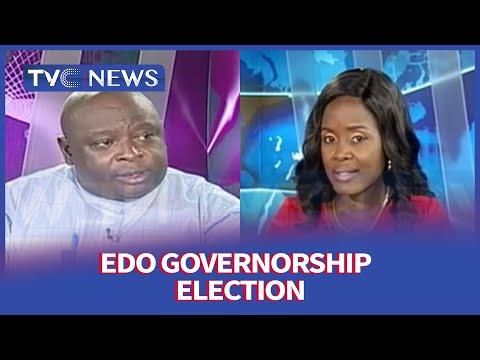 INEC Chairman Thanks Stakeholders On Successful Edo Election
