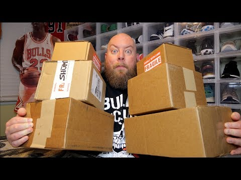 Opening up 6 Funko Pop Packages From 4 Different Companies + RARE Metallic Game of Thrones Pop