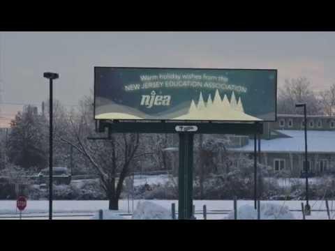 Outdoor Digital Display in Somerset County, New Jersey