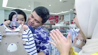 Alamanda Shopping mall video #1 - Suria KLCC Malaysia