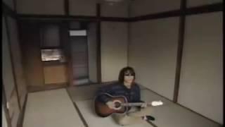 1994年に放送された寺内ヘンドリックスの 1コーナーです。 山崎まさよし...