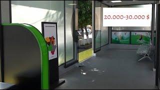 20-30 հազար դոլար յուրաքանչյուր նոր կանգառի համար. քանի՞ նմանատիպ կանգառ կկառուցվի Երևանում