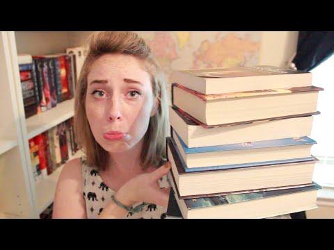 Cry Worthy Books!