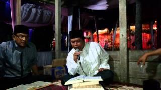 Qari Internasional Aceh H.Hamli Yunus,S.Ag