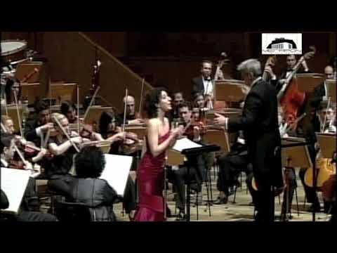 "G. Rossini ""Nacqui all'affanno"" (Cenerentola) - Katerina Roussou, mezzo"