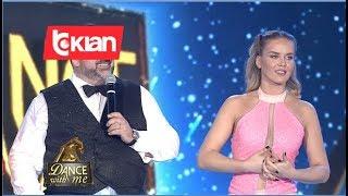 Dance with me Albania 6 - Kejvina Kthella & Eduart Ndocaj