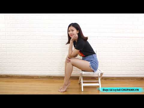 Tập 10: Hướng dẫn tạo dáng chụp ảnh với ghế Phần I - Nắng Channel