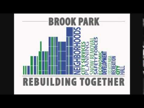 Brook Park Council Meeting 6-2-2015