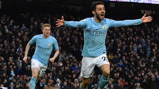 Manchester City 1 - 0 Chelsea