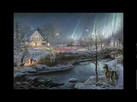 An Old Fashioned Christmas - Sung by the Carpenters
