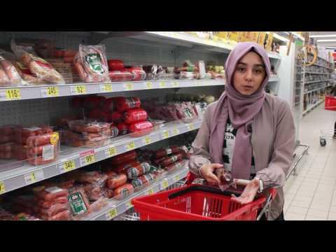 мусульманки знакомства