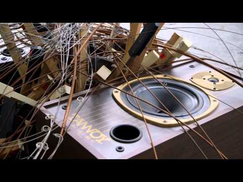 LCC Summer Shows 2014 // BA (Hons) Sound Arts and Design