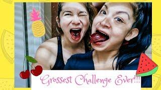 Kool Aid Challenge In Texas. | Bonus Vlog