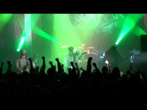 SKYFORGER- Esat ka viri (VILKU ZIEMA-Vilnius club Propaganda 2011.10.12.)-6