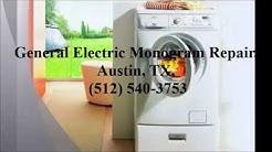 General Electric Monogram Repair, Austin, TX, (512) 540-3753