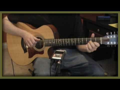 Gordon Gordo Gourd (12-string guitar)