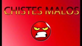 LOS MEJORES CHISTES MALOS #1 - CHISTES BUENOS - CHISTES CORTOS - CHISTES DE BORRACHOS