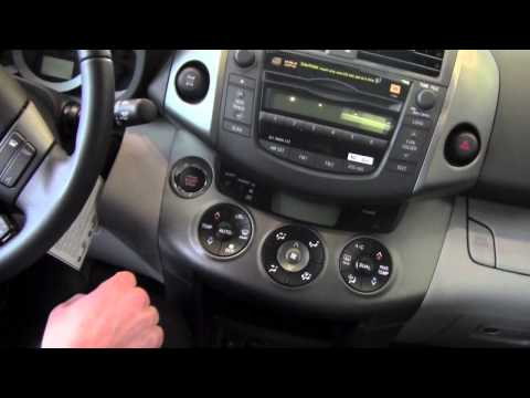2011 | Toyota | RAV4 | Engine Immobilizer | How To by Toyota City Minneapolis MN