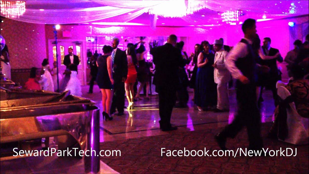 Wedding at Maestros Bronx NY Nigerian Music Latin and top 40s ...