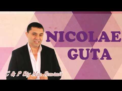 NICOLAE GUTA - M-ai uitat (MANELE de COLECTIE)