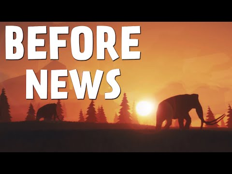 BEFORE - Survival Game UPDATE (Before News #3)