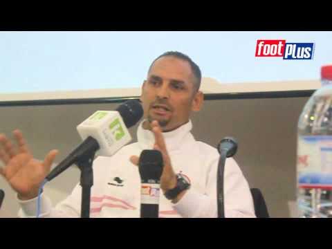 Équipe nationale U17 : en route vers le Maroc