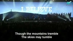 Irrevocable - City Harvest Church