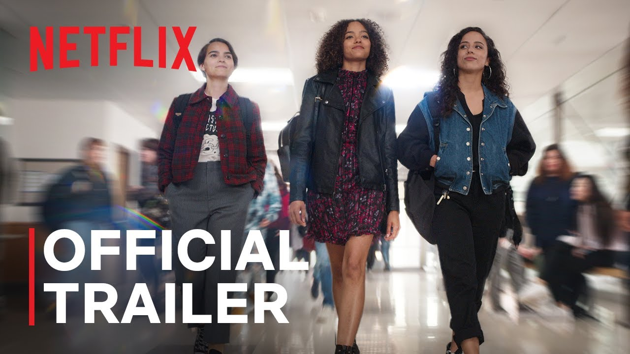Trinkets Season 2 | Official Trailer | Netflix