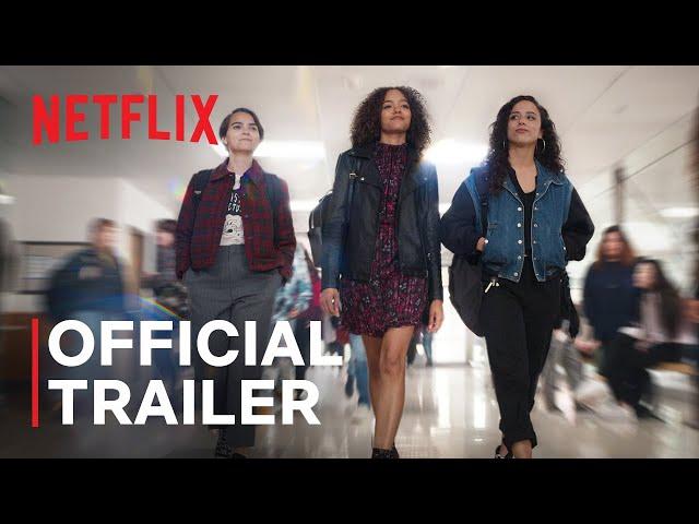 Trinkets Season 2 | Official Trailer | Netflix