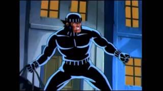Woverine & Captain America vs Nazi Soldiers