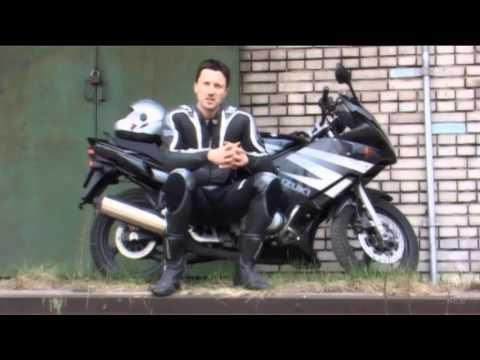 Motocyklicznie S03E03