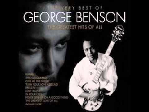 GEORGE BENSON -LOVE SONGS