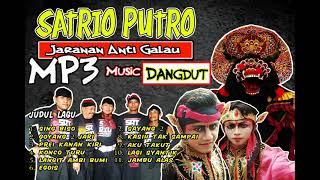 Single Terbaru -  Mp3 Dangdut Satrio Putro Purwoasri