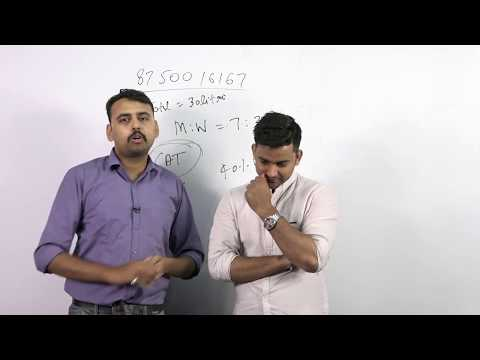 Quants + D.I batch by Amit Sir - Call us on 8750016167