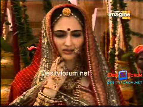Meera - 2nd episode -ndtv imagine - part-1