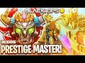 9TH PRESTIGE #1 RANKED Black Ops 4 Player! WORLDS FIRST Master Prestige (Call of Duty BO4 Live) 