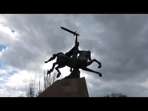 Yerevan, 15.04.17, Sa, Video-2, Ervand Kochar, Vardan Mamikonyan.