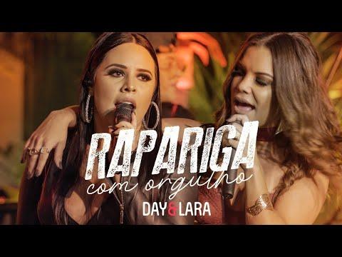 Day e Lara - Rapariga com Orgulho | DVD Traços