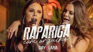 Day e Lara - Rapariga com Orgulho   DVD Traços