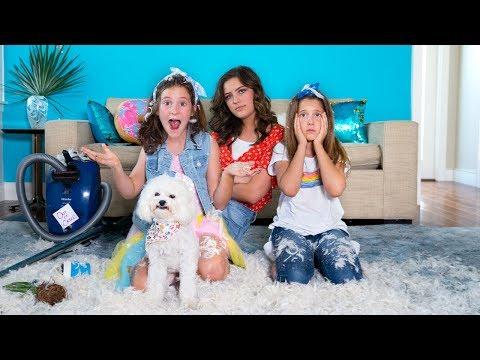Bella X FiFi - Girl Who Cried Wolf (Music Video)