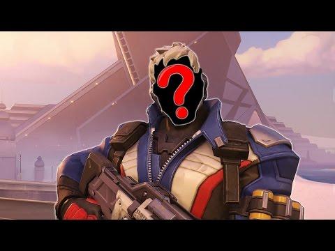 Overwatch - Identity Crisis