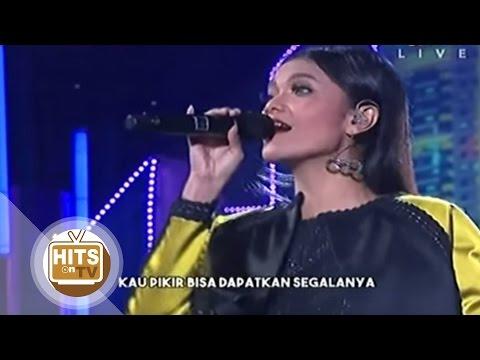 Citra Scholastika - Turning Back To You [Live with Trio Lestari 2 Februari 2016]